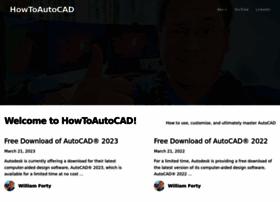 howtoautocad.com