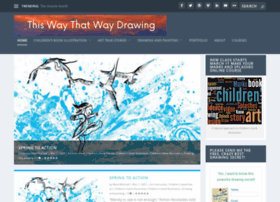 howtobeachildrensbookillustrator.com