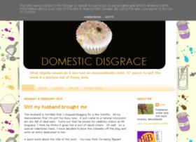 howtobeadomesticdisgrace.blogspot.co.uk