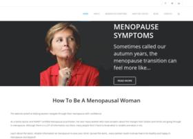 howtobeamenopausalwoman.com