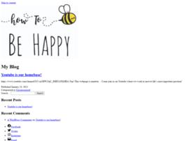 howtobehappy.com