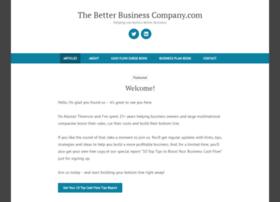 howtobuildabetterbusiness.com