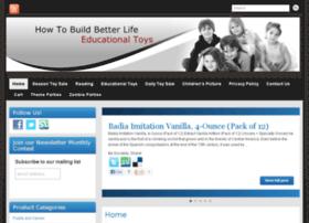 howtobuildbetterlife.com