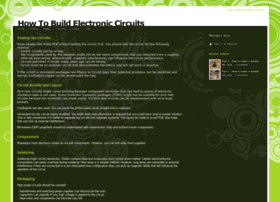 howtobuildelectroniccircuits.webs.com