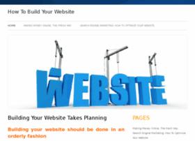 howtobuildyourwebsite.org