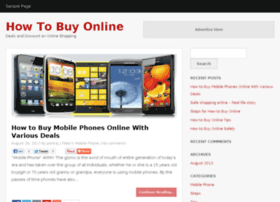 howtobuyonline.in
