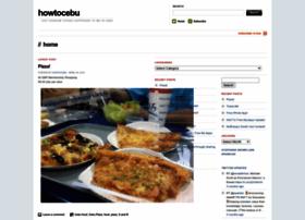 howtocebu.wordpress.com