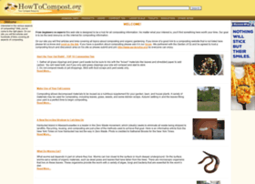 howtocompost.org