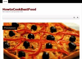 howtocookbestfood.com