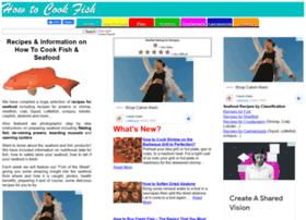 howtocookfish.info