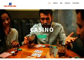 howtocuthair.tv
