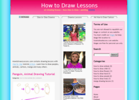 howtodrawlessons.com