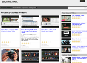 howtoeditonlinevideos.com