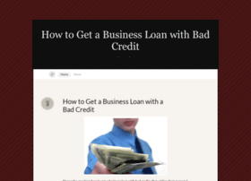 howtogetloans.wordpress.com
