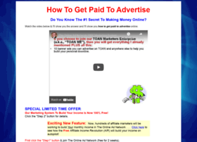 howtogetpaidtoadvertise.com