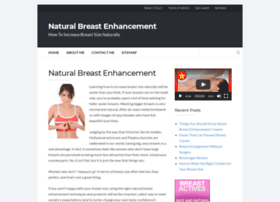 howtoincreasebreastsizenaturally.org