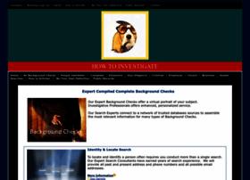 howtoinvestigate.com