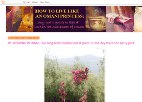 howtolivelikeanomaniprincess.blogspot.com