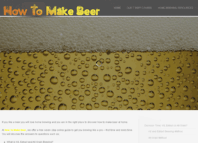 howtomakebeer.com.co