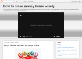 howtomakemoneyhomewisely.blogspot.com
