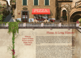 howtomakepizza.info