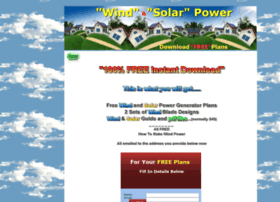 howtomakewindpower.com