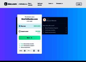 howtomambo.com