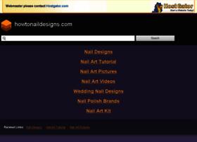 howtonaildesigns.com