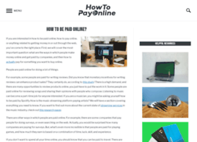 howtopayonline.org