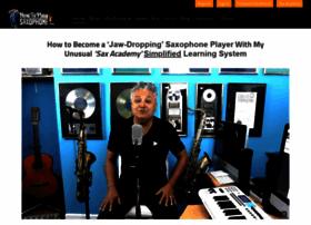 howtoplaysaxophone.org