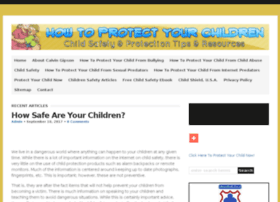 howtoprotectyourchildren.com