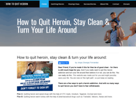 howtoquitheroin.com