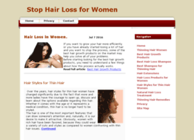 howtoregrowhair.com