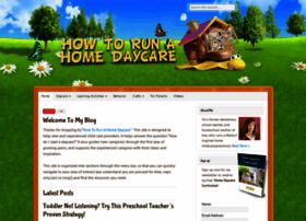 howtorunahomedaycare.com