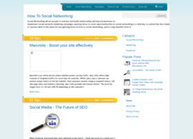 howtosocialnetworking.blogspot.fr