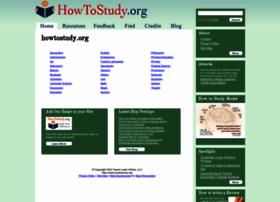 howtostudy.org