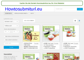 howtosubmiturl.eu