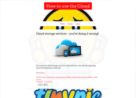 howtousethecloud.net