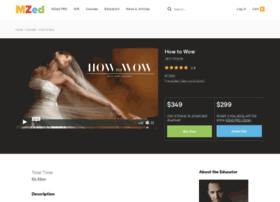 howtowow.mzed.com