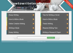 howtowritetermpapers.com