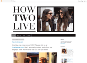 howtwolive.blogspot.co.uk