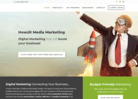 howzitmedia.com