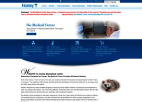 hoxseybiomedical.com