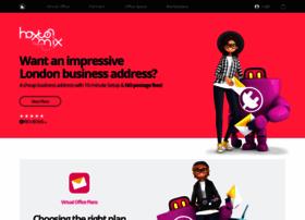 hoxtonmix.com