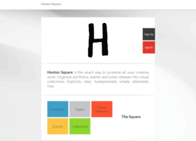 hoxtonsquare.com
