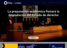 hoy.ulsa.edu.mx