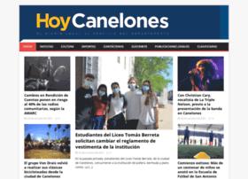 hoycanelones.com.uy