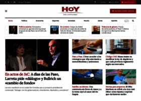 hoydia.com.ar