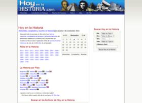 hoyenlahistoria.com