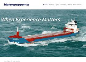 hoyergruppen.com